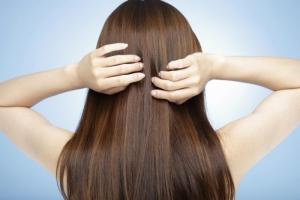 اعتمدي هذه الوصفة التركية التي تجعل شعرك قويا وكثيفا
