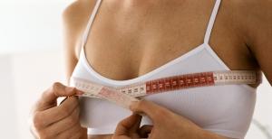 5 طرق لزيادة حجم الثدي دون عمليات جراحية