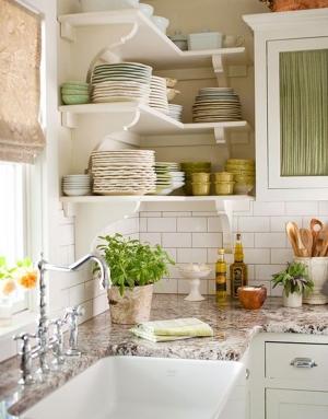 حولي مطبخك الضيق إلى فضاء مميز وأنيق مع هذه الخطوات