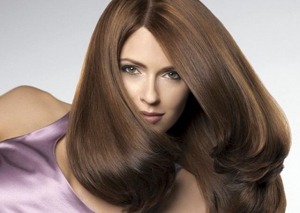 إجعلي شعرك كثيفًا بمكونات طبيعية