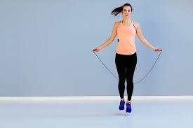 رياضة قفز الحبل أفضل طريقة للتنحيف
