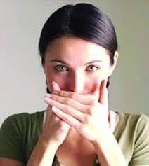 طبقي هذه الخطوات للحصول على رائحة فم زكية
