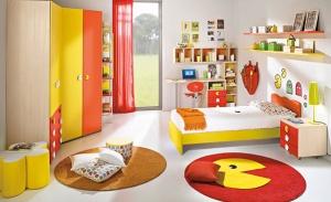اجعلي غرفة طفلك راقية بالأشياء التي يحبها