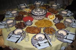 هذه هي عادات وطقوس المغاربة في شهر رمضان الكريم