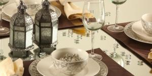 جددي ديكور منزلك  بلمسات راقية لاستقبال شهر رمضان