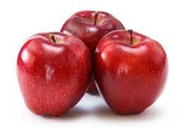 خمس أسباب تجعلك تتناول تفاحة يومياً