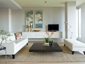 امنحي منزلك الرقة والجاذبية مع جمالية الإكسسوارات البسيطة