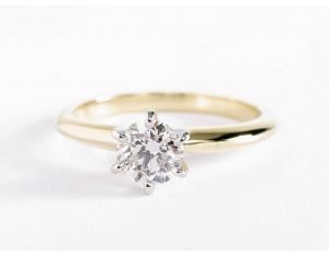 اختاري خاتم خطوبتك بلمسة راقية وجديدة من ميشار