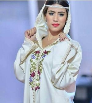 باقة راقية ومميزة من الجلابة المغربية بلمستها الصيفية الناعمة