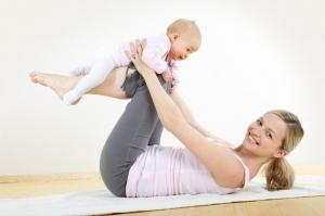 هكذا تحافظين على جسمك بعد عملية الولادة طريقة جد سهلة