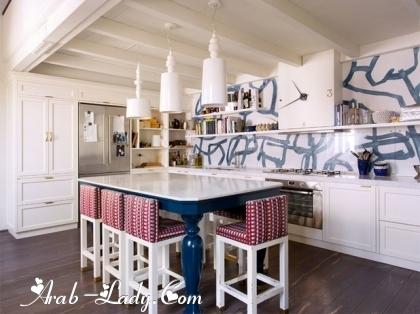اختاري الإكسسوارات الراقية التي تضفي جمالية على مطبخك وتجعله مميزا