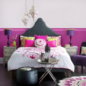 حولي غرفة نومك إلى فضاء أنيق ومميز بلمسات بسيطة وأفكار راقية