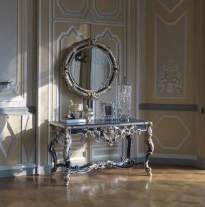 الفضيات لمسة تميز ديكور المنزل وتعطيه الأناقة الفاخرة