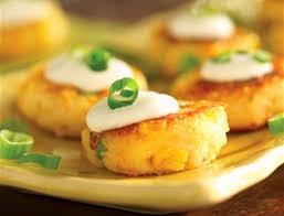 طريقة عمل بان كيك بالطاطس والجبنة