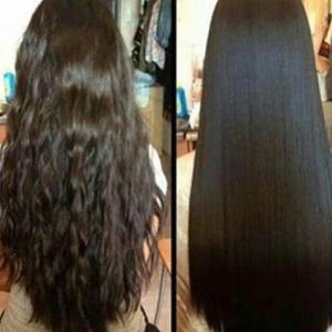 وصفة تجعل الشعر طويلا وناعما كالحرير في وقت وجيز