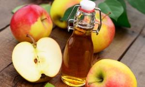 لن تتخيلي ما تفعله ملعقة واحدة من خل التفاح
