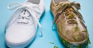 طرق سهلة لتجديد حذائك القديم