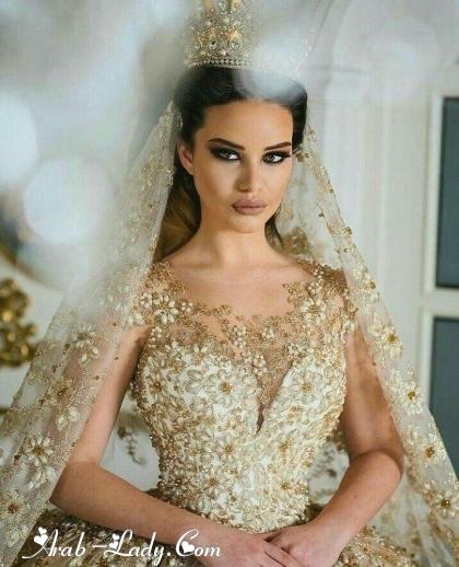 فساتين زفاف باللون الذهبي 150089430014.jpg