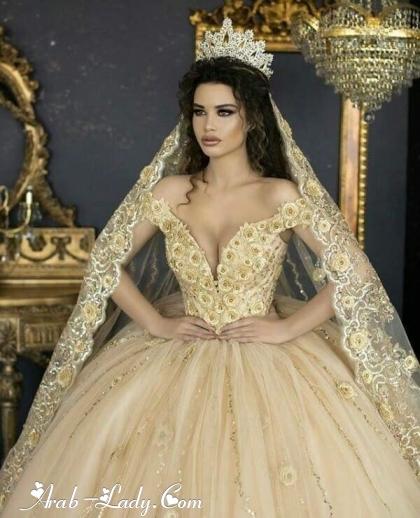 فساتين زفاف باللون الذهبي 150089430126.jpg