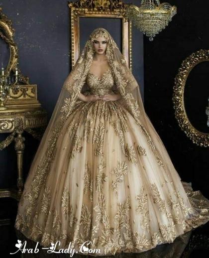 فساتين زفاف باللون الذهبي 150089430148.jpg