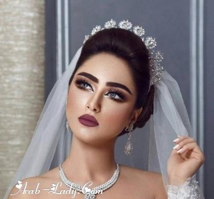 احدث فساتين زفاف 2017_مجموعة رقيقة