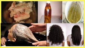 لن تتخيلي ماذا يفعل نخاع العظم في الشعر.. جربيها بنفسك