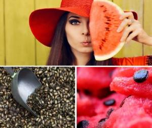 لن تتوقعي الفوائد المذهلة لبذور البطيخ المسلوقة