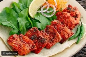 الدجاج الهندي الأحمر.. جربيه