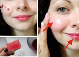 ضعي عصير الشمندر علي بشرتك والنتيجة مذهلة من أول تجربة