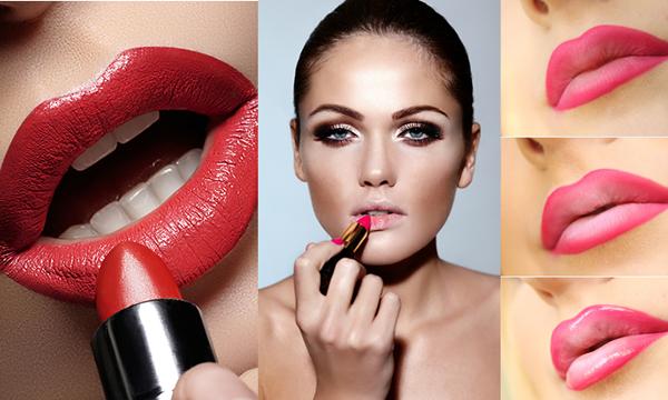 نصائح لأختيار لون أحمر الشفاه المناسب لبشرتك