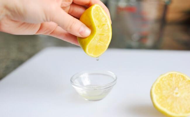 وصفة الليمون وزيت اللوز لتفتيح الجسم - مجلة المرأة العربية