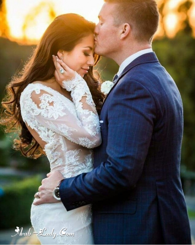 احدث فساتين زفاف 2017_فساتين زفاف