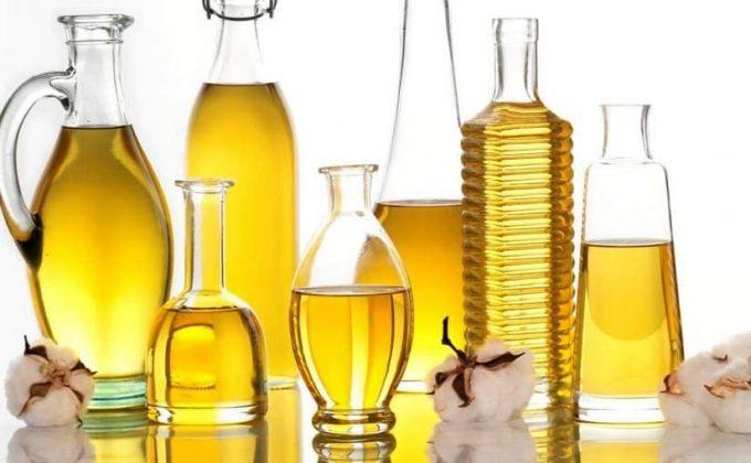 ملف كامل عن فوائد الزيت للبشرة والشعر والجسم لايفوتكم